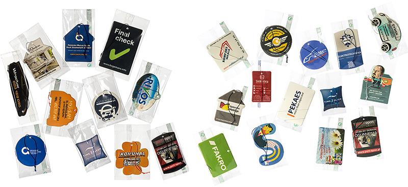 Mirisni osveživači - Jelkice za kola