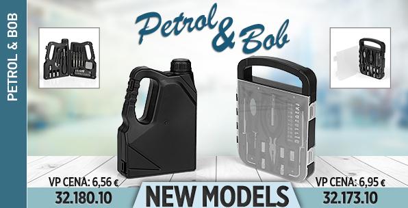 Bob i Petrol